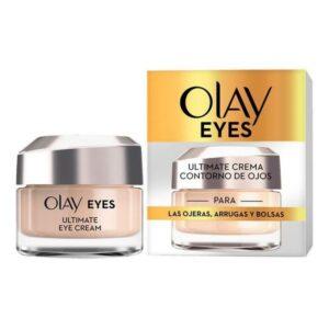 Creme Anti-idade para Contorno dos Olhos Eyes Olay 15 ml