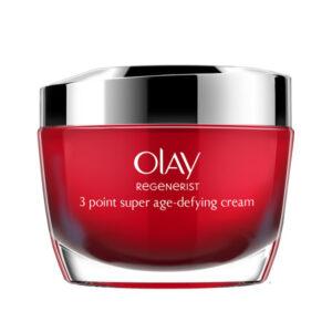 Creme Hidratante Anti-idade Regenerist Olay (50 ml)