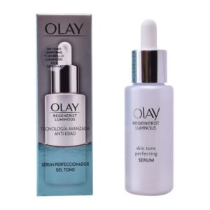 Sérum Aperfeiçoador Regenerist Luminous Olay (40 ml)