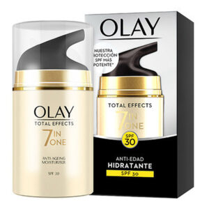 Creme Hidratante Anti-idade Total Effects 7 In One Olay (50 ml)