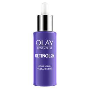 Sérum de noite Regenerist Retinol 24 Olay (40 ml)