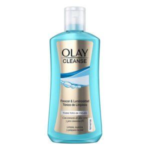 Tónico Facial Cleanse Frescor & Luminosidad Olay (200 ml)