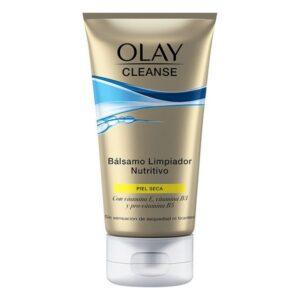 Limpeza Facial Cleanse Olay (150 ml) Pele seca