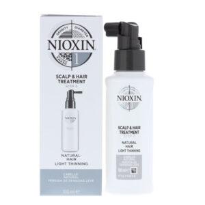 Tratamento Fortificante Nioxin (100 ml)