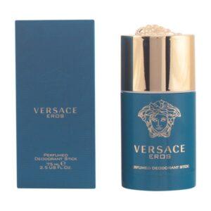 Desodorizante em Stick Eros Versace 75 ml