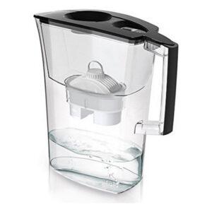 Jarro de Água com Filtro   LAICA Coffee & Tea 5000 Series 3 L Preto