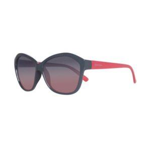 Óculos escuros femininos Benetton BE936S04