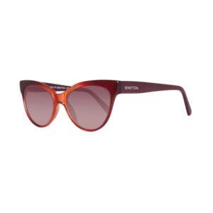 Óculos escuros unissexo Benetton BE998S04