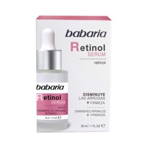 Sérum Anti-idade Retinol Babaria (30 ml)