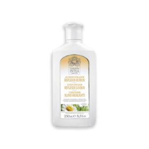 Condicionador Nutritivo Camomila Intea (250 ml)