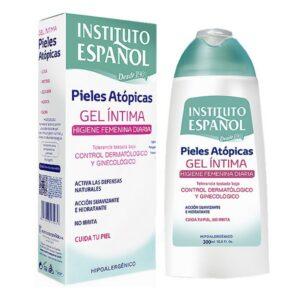 Gel Íntimo Pele Atópica Instituto Español (300 ml)