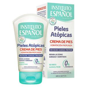 Creme de Pés Hidratante Instituto Español (100 ml)