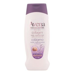 Creme Antirrugas Regenerador Collagen Instituto Español (500 ml)