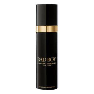 Desodorizante em Spray Bad Boy Carolina Herrera (100 ml)