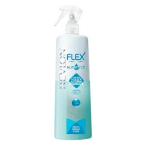 Condicionador Nutritivo Flex 2 Fases Revlon (400 ml)