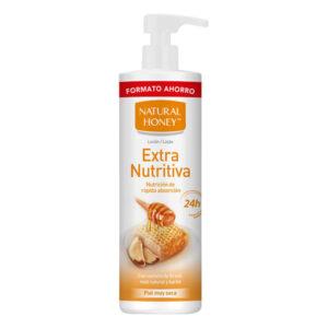 Loção Corporal Extra Nutritiva Natural Honey (700 ml)