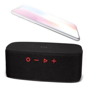 Altifalante Bluetooth Portátil Daewoo DBT-350 7W Preto