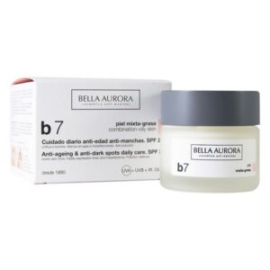 Creme Antimanchas B7 Bella Aurora Spf 15 (50 ml)