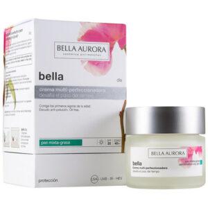 Creme Antienvelhecimento de Dia Bella Aurora Spf 20 (50 ml)