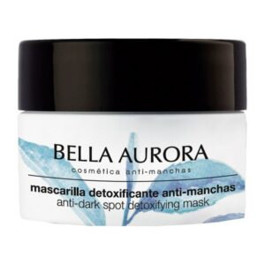 Máscara Facial Anti-dark Bella Aurora (75 ml)