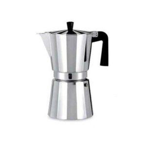Cafeteira Italiana Oroley 10100 (1 kop) Alumínio