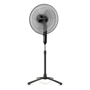 Ventilador de Pé Taurus BERGEN 16C 45W (Ø 40 cm) Negro