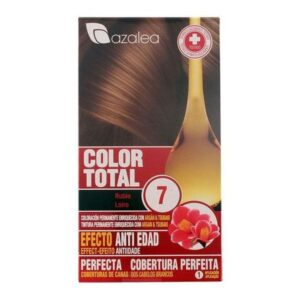 Tinta Permanente Antienvelhecimento Azalea Blonde
