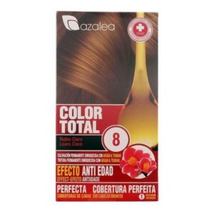 Tinta Permanente Antienvelhecimento Azalea Light blonde