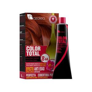 Coloração em Creme N8,44 Azalea (200 g)