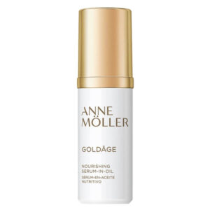 Sérum Anti-idade Goldâge Nourishing Anne Möller (30 ml)