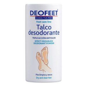 Desodorizante para Pés Talco Deofeet 100 g