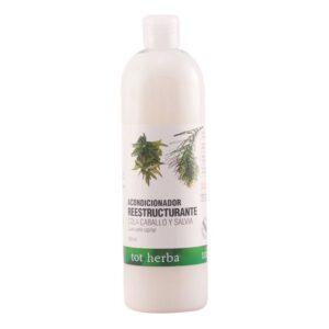 Condicionador Reparador Tot Herba (500 ml)