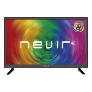 Televisão NEVIR NVR-7707-24RD2-N 24