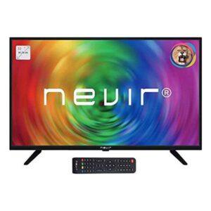 Televisão NEVIR NVR-7707-32RD2-N 32