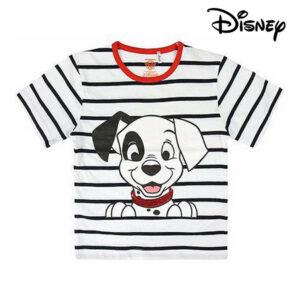 Camisola de Manga Curta Infantil Clásicos Disney 73489 - 4 anos