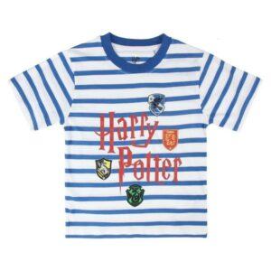 Camisola de Manga Curta Infantil Harry Potter 73687 - 5 anos