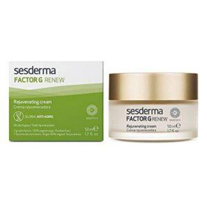 Creme Anti-idade Factor G Renew Sesderma (50 ml)