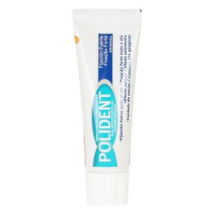 Creme Fixador Prótese Dentária Polident 6 unidades