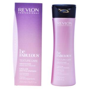 Champô Antiqueda Antiquebra Be Fabulous Revlon 250 ml