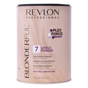 Descolorante Blonderful 7 Levels Revlon (750 g)