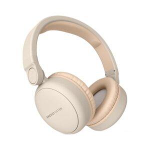 Auscultadores Bluetooth com microfone Energy Sistem 445622 Bege