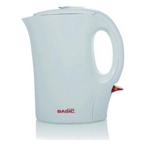 Chaleira Basic Home 1100W 1 L Branco
