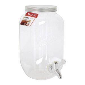 Dispensador de Bebidas Privilege Transparente 8 L