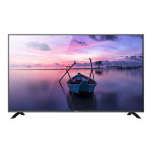 "Televisão Engel LE5055 50"" 4K Ultra HD LED Preto"