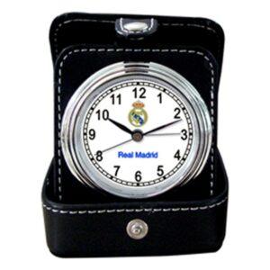Relógio-Despertador Real Madrid C.F. Tamanho de viagem