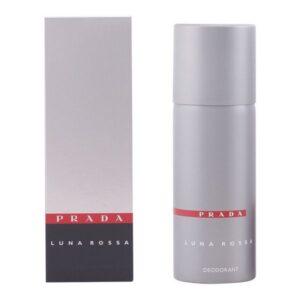 Desodorizante em Spray Luna Rossa Prada (150 ml)