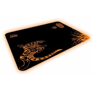 Tapete de Rato Gaming iggual IGG3158 45 x 37 cm