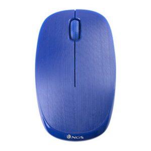 Rato sem Fios Ótico NGS BLUEFOG 1000 dpi Azul