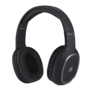 Auscultadores sem fios NGS ARTICA Bluetooth 10 mW 180 mAh Preto