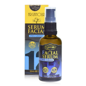 Sérum Facial Arganour (50 ml)